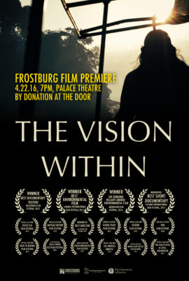 The Vision Within (2014)