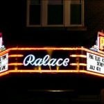 About: Marquee | Palace Theatre