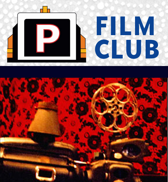 Film Club | Palace Theatre