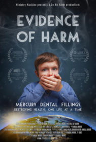 Evidence of Harm (2015)