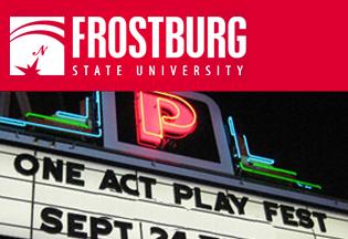 FSU One-Act Play Festival