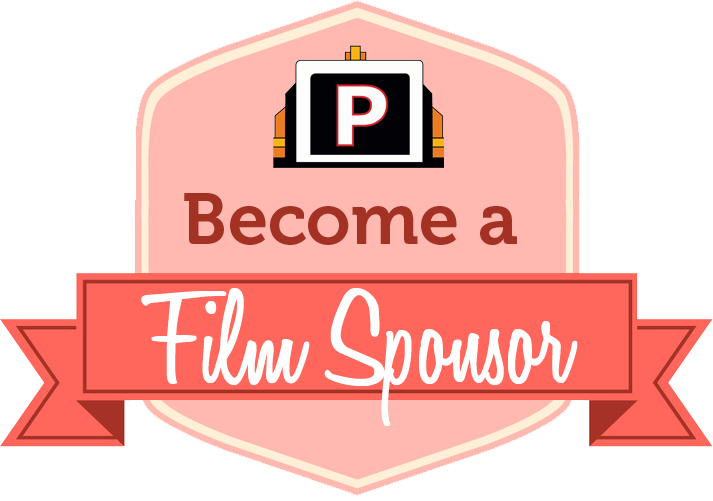 Become a film sponsor