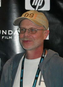 Jacob Young (documentarian)