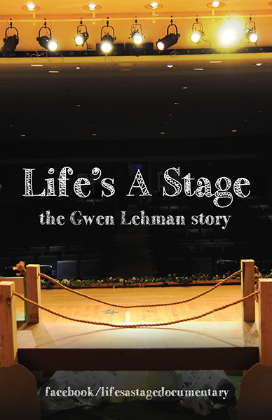 Life's A Stage