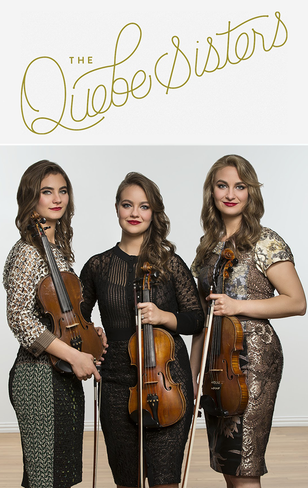 Quebe Sisters