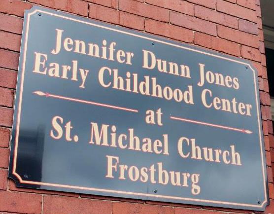 Jennifer Dunn Jones School at St. Michael Church