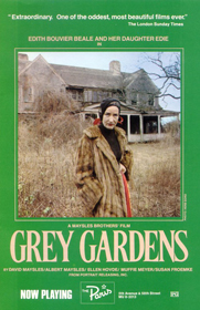 Grey Gardens (1975)