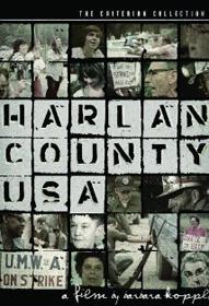 Harlan County U.S.A. (1976)