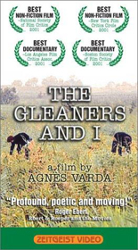 The Gleaners & I (2000)
