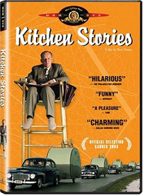 Kitchen Stories (2003)