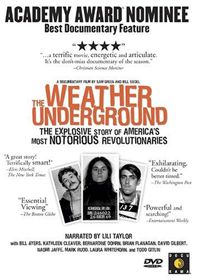 The Weather Underground (2002)
