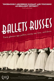 Ballets Russes (2005)