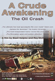 A Crude Awakening: The Oil Crash (2006)