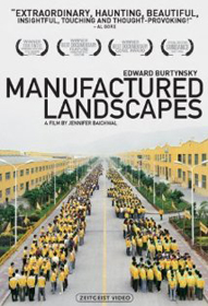 Manufactured Landscapes (2006)