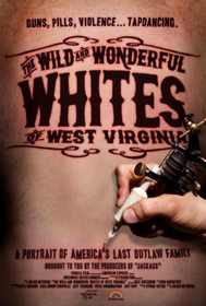 The Wild and Wonderful Whites of West Virginia